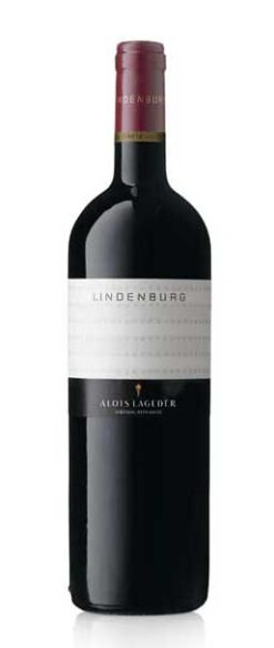 Alois Lageder, Lindenburg Lagrein, 2015