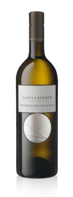 Alois Lageder, Weissburgunder-Pinot Bianco, 2019