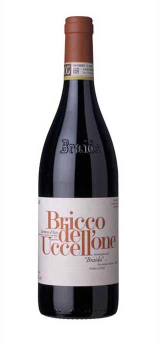 Braida, Bricco dell´ Ucellone, Barbera d´Asti, 2014