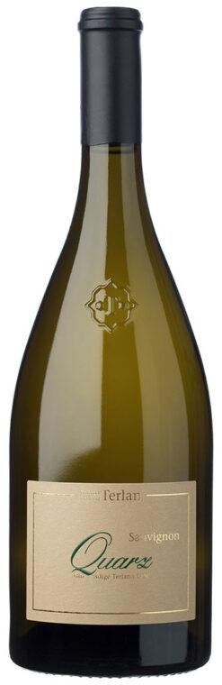Cantina Terlan, Sauvignon Blanc Quarz, 2017