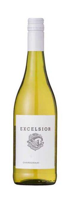 Excelsior Estate, Chardonnay, 2019