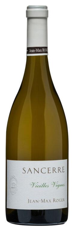 Jean-Max Roger, Sancerre blanc Vielle Vignes, 2016