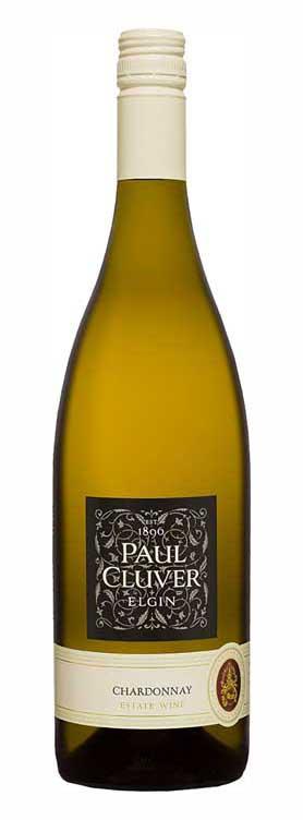 Paul Cluver, Chardonnay, 2017