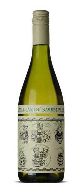 Saint Cosme, 'Little James Basket Press' blanc, 2018