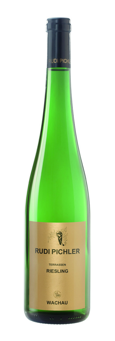 Weingut Rudi Pichler, Riesling Smaragd Terrassen, 2018