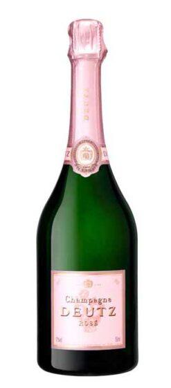 Deutz, Champagne brut Rosé