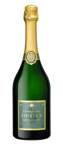 Deutz, Champagne brut classic