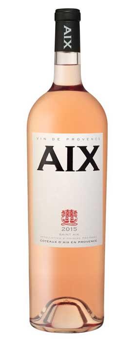 Maison Saint Aix, AIX Rosé, DOPPELMAGNUM, 2019