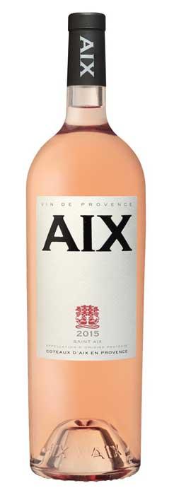 Maison Saint Aix, AIX Rosé, MAGNUM, 2019