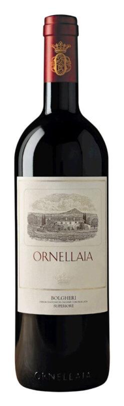 Ornellaia, Tenuta dell´Ornellaia, 2015