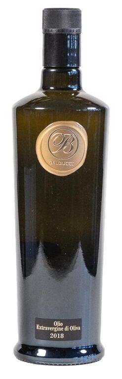 Terrabianca, Olio di Oliva extra vergine 0,75l