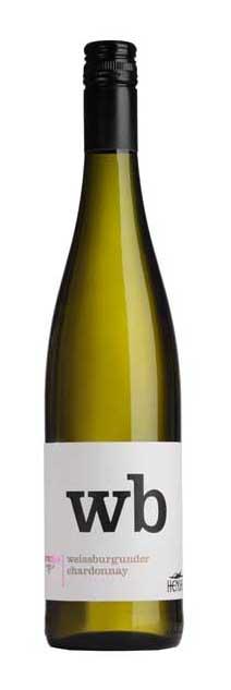 Thomas Hensel, Weissburgunder & Chardonnay Aufwind, 2019