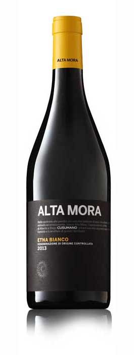 Altamora, Etna Bianco DOC, 2017