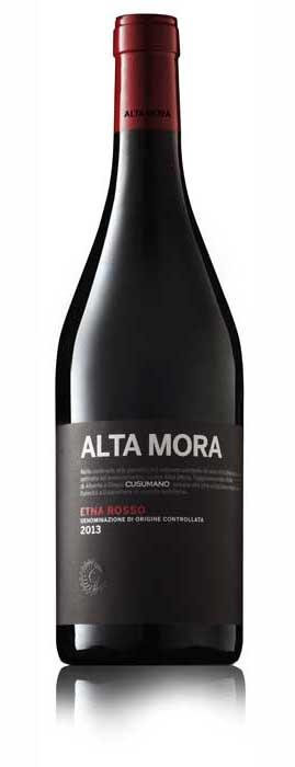 Altamora, Etna Rosso DOC, 2015