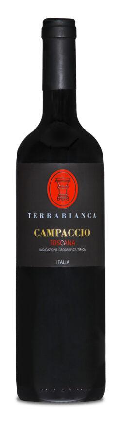 Terrabianca, Campaccio IGT, 2016