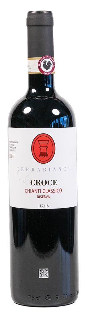 Terrabianca, Croce, Chianti Classico Riserva, 2014