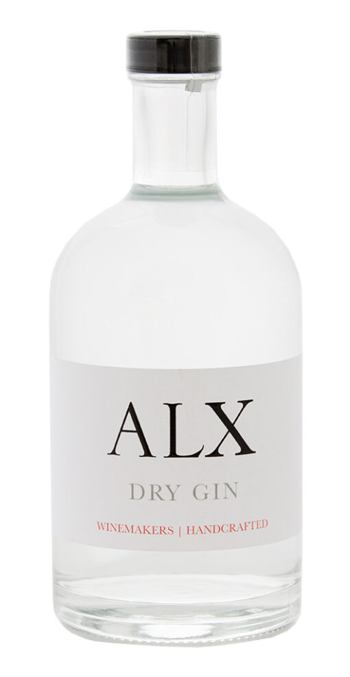 ALX, Dry Gin