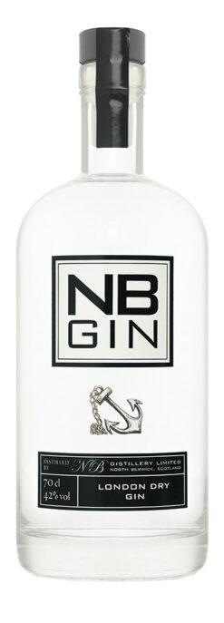 NB London, Dry Gin