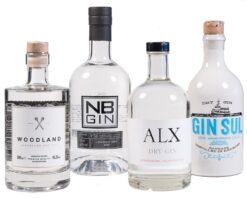 Neumann|s Weine Gin Paket