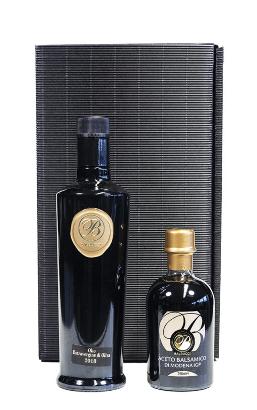 Olivenöl & Balsamessig 'Balducci'