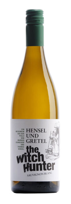 Hensel & Gretel, Sauvignon Blanc 'The Witch Hunter', 2018