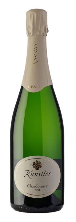 Weingut Künstler, Chardonnay brut, 2010