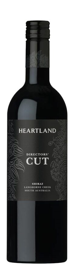 Heartland Wines, Shiraz Director´s Cut, 2015