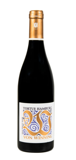 "von Winning, Pinot Noir ""Tortue Edition"", 2016"